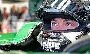 Happy Birthday, Andre Lotterer!