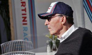 Williams stars hail Sir Frank's achievements