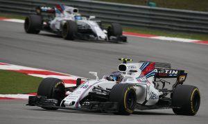 Williams still in no rush to replace Massa, but Kubica inches closer