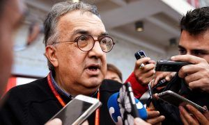 Ferrari will learn from 2017's 'painful lessons' - Marchionne