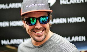 Alonso 'heading to Le Mans' - and more - with Toyota in 2018