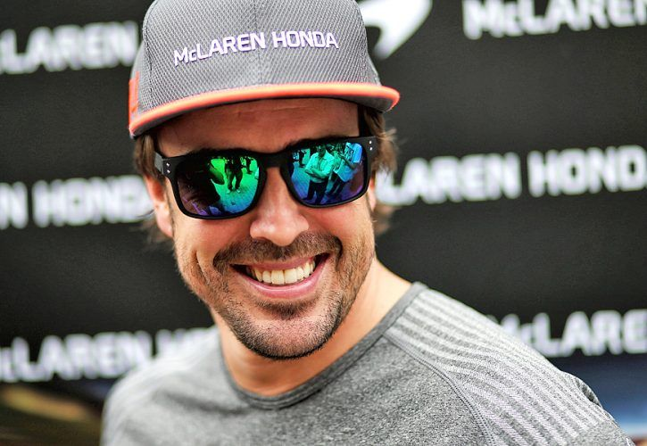 Fernando Alonso to race Le Mans next year
