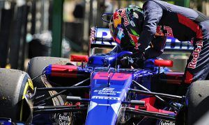 Power unit update: Penalties for Ricciardo, Hartley and Gasly