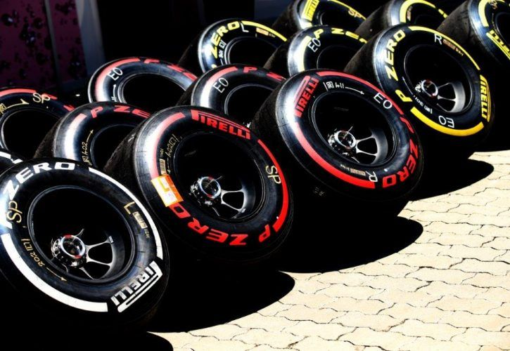 McLaren's Interlagos tyre test with Pirelli cancelled due to security concerns