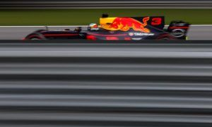 Ricciardo and Verstappen eyeing tight fight with Ferrari