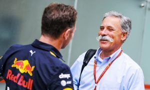 Liberty boss surprised by 'discord' with F1 teams