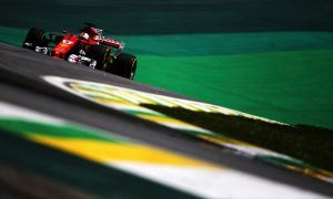 Brazilian GP: Friday's pictures from Interlagos