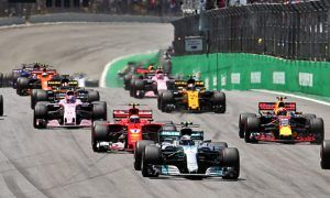 FIA's Simon: Technology and entertainment can coexist in F1
