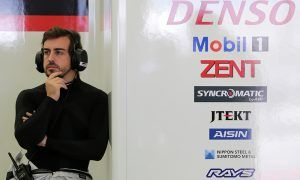 Gene tips Alonso to claim Le Mans crown