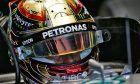 Lewis Hamilton, Mercedes, Abu Dhabi Grand Prix