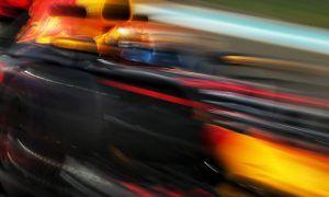 Max Verstappen, Red Bull Racing, Abu Dhabi Grand Prix