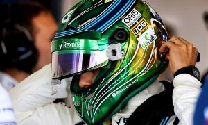 Massa ready to go out on a high after 'perfect' qualifying laps