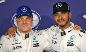 Bottas 'will do anything it takes' to beat Hamilton