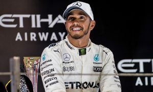 Hamilton 'gave it everything', but Bottas was just too good