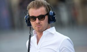 Rosberg rubbishes 'Hamilton could quit' headline!
