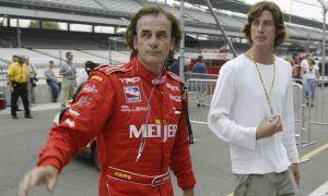 IndyCar steward Arie Luyendyk has some advice for F1