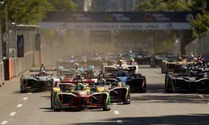 Formula E won't replace cancelled Montreal race