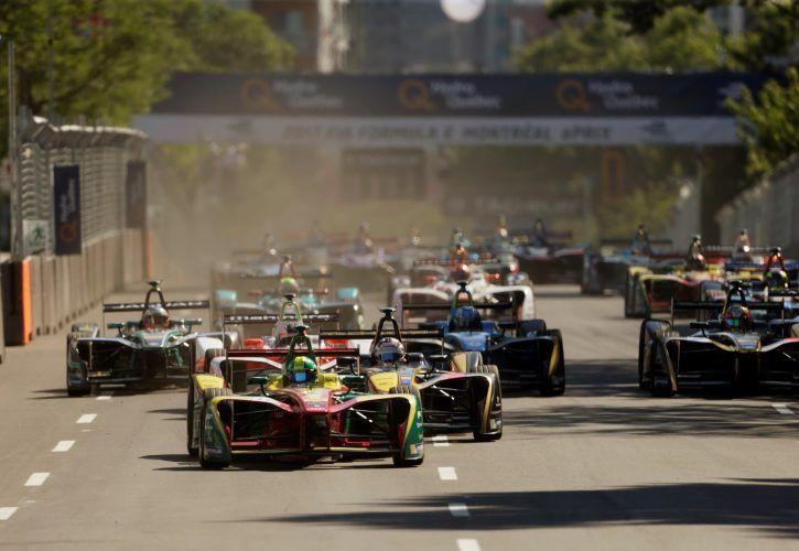 Formula E calendar hits more problems as Montreal ePrix cancelled
