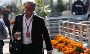 Carey's conundrum: targeting new fans while preserving F1's base