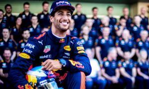 Ricciardo targeting title - even if it means leaving Red Bull