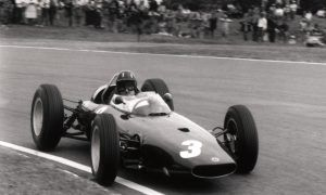 Hill and BRM's first world titles