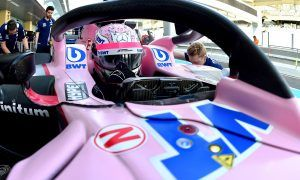 Halo a 'good and brave' decision by the FIA - Perez