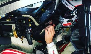 F1 sabbatical rekindled Button's love for racing