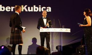 Kubica: 'More limitations in my everyday life than in the car'