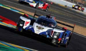 SMP Racing aims for Sirotkin-Kvyat line-up at Le Mans