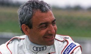 Remembering a racer and a gentleman
