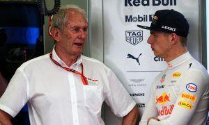 Red Bull fooled by Verstappen negotiation tactics - Lauda