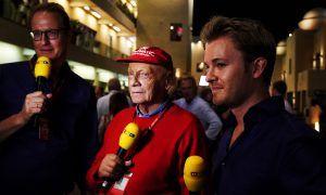 Rosberg follows Lauda as RTL pundit for 2018