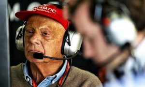 Lauda could head into retirement after 2020