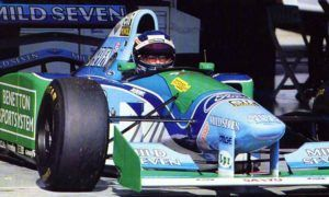 Birthday boy Paul Tracy's brief history of F1