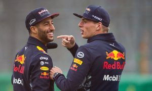 Red Bull pecking order defined by drivers, not team - Marko