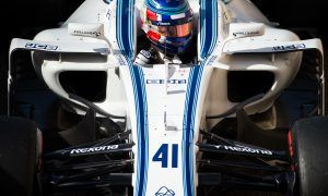 Williams delays driver announcement to January
