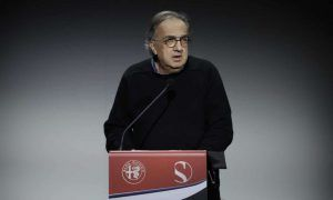 Marchionne keeps the pressure on F1 - reiterates quit threat