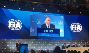 President Todt marches on for a third and final term