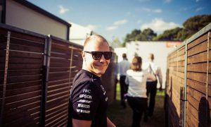 More race wins necessary to be a title contender - Bottas