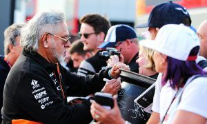 Mallya happy to see Force India skeptics 'eat their own words'