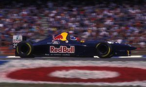 A forgotten Frenchman's best F1 result