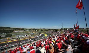 Formula 1 attendance figures on the rise in 2017