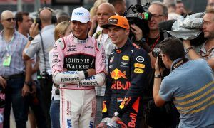 A title fight with Verstappen? Bring it on, says Ocon!