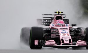 Stability a strong point for Force India - Szafnauer