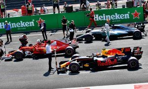 Todt: 'Too much reliability among the top F1 teams'