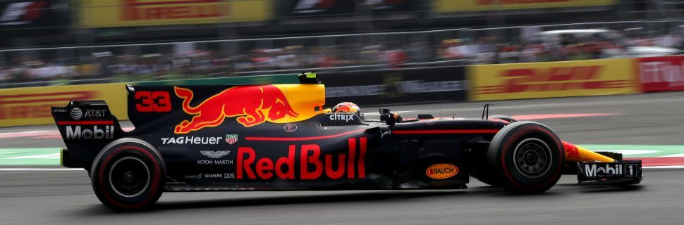 2017 review: Frustrated Red Bull makes the most of it
