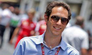 Daytona 24 hours: Senna joins Alonso and di Resta at United