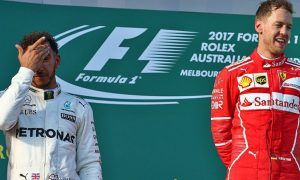 F1i's Top 5 Moments of 2017: Australia springs a surprise