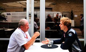Marko: 'Hiring Hartley out of the norm for Red Bull'