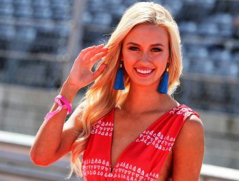 Gallery: The best of F1's grid girls